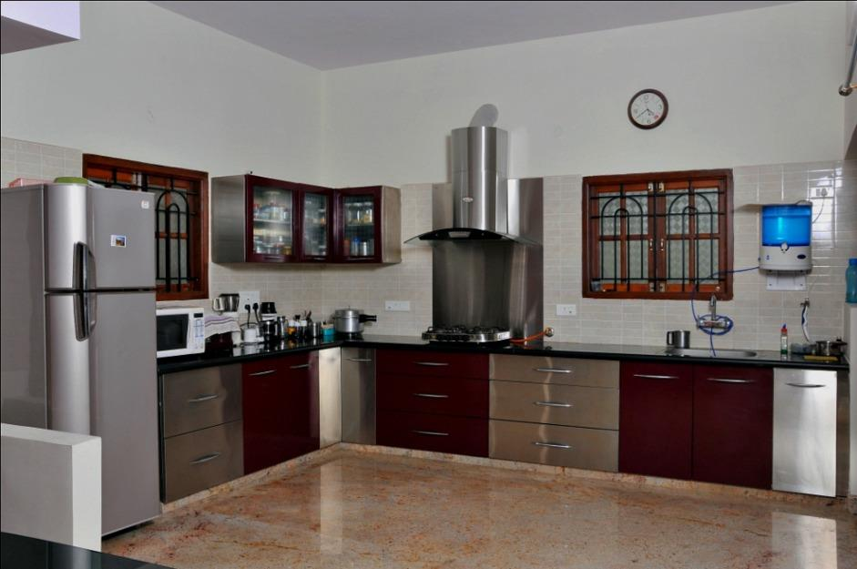 Kitchen Design According To Vastu tulip design studio - interior design, vaastu consultancy, modular